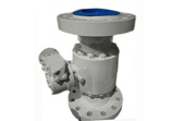 A105 Forged Steel Ball Valve, Trunnion Mounted