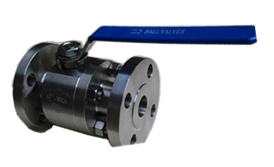 A182 F304L Floating Ball Valve