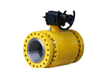 Ball Valve, Full Bore, 6 Inch, Class 600