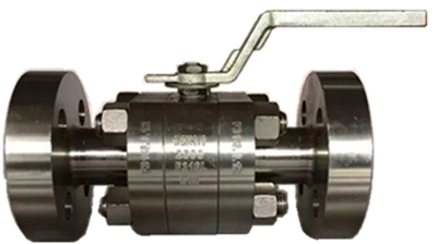 F316L Floating Ball Valve