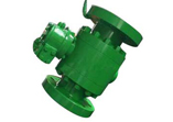 Flanged Ball Valve, Carbon Steel, Full Bore