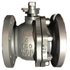 Floating Ball Valve, A216 WCB, RF