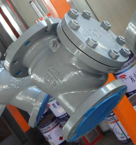 Full Bore Check Valve, API 6D