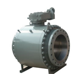 Stainless Steel Ball Valve, 3 Inch